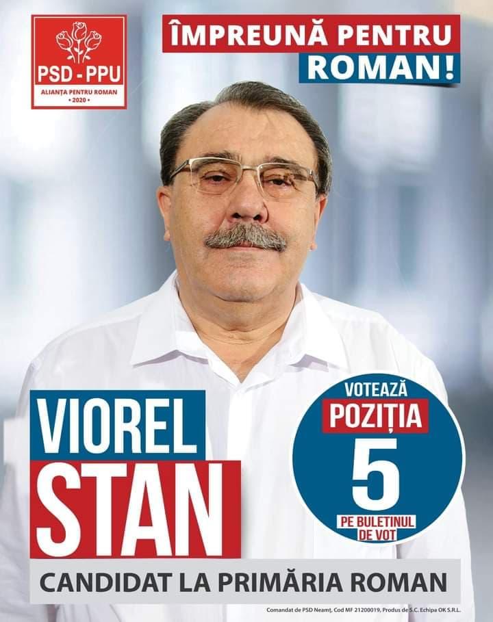 Viorel Stan