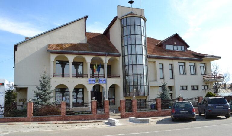 Investiții și proiecte noi pentru comuna Cordun