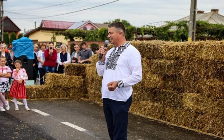 Festival al meșteșugarilor și producătorilor locali din Cordun